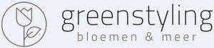 Greenstyling logo